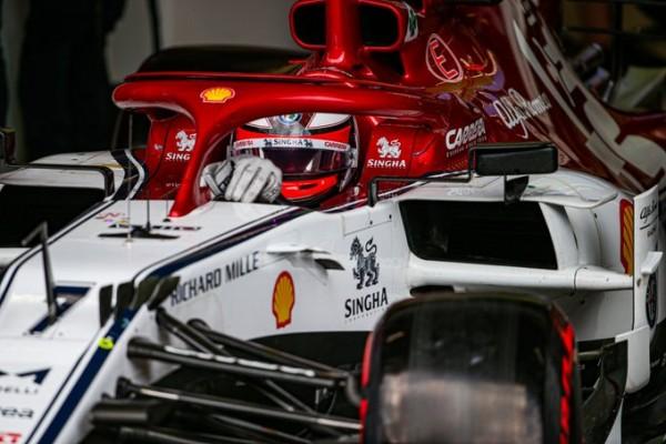 Raikkonen: Bolje dirkati za Alfo, kot doživeti novo razočaranje pri Ferrariju