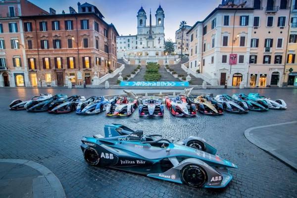 """Vandoorne: Prihodnost je Formula E in ne """"zlagana"""" Formula 1"""