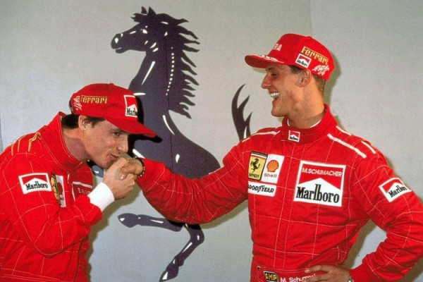 Video: How Michael Schumacher forever changed Formula One thumbnail