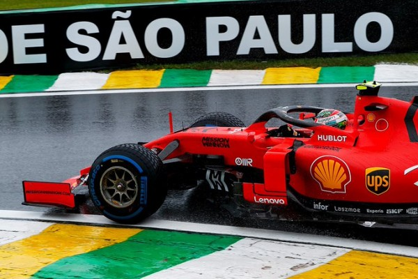 FIA potrdila: Leclercu kazen 10. startnih mest