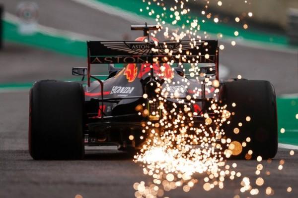 F1 2019: Brazilije - Sao Paulo - 3. prosti trening: V Živo