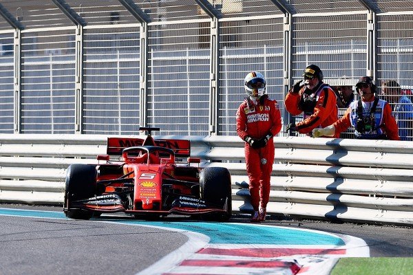 "New Ferrari successfully passes ""shatter"" tests thumbnail"