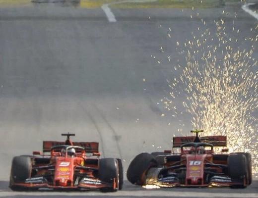 Ferrari: Pred sezono 2020 bomo pravila postavili na novo