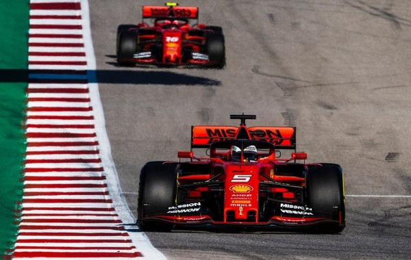 F1 2021: A Year of Giant Passes? thumbnail