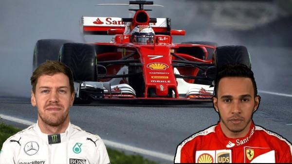 Anketa: Kateri F1 prestop bi najraje doživeli?