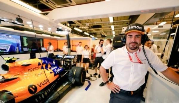 Montezemolo: Ferrari must determine race no. 1 thumbnail