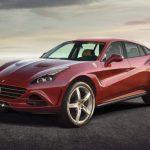 Ferrari Purosangue bo prvi Ferrarijev SUV: Se Enzo obrača v grobu?