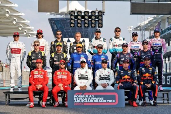Anketa: Kdo je največje razočaranje F1 sezone 2019