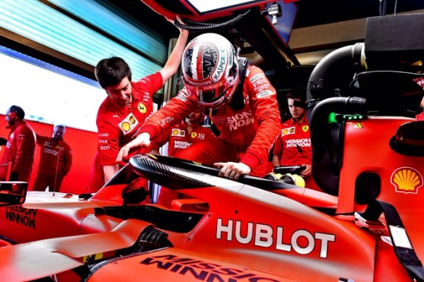 Helmut Marko about Renault: You can't just be half pregnant thumbnail