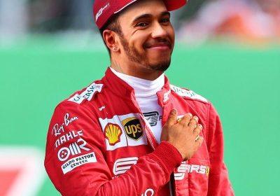 Poll: Do you want Hamilton to transfer to Ferrari? thumbnail
