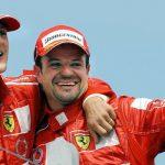 Barrichello: V počasnih ovinkih sem bil hitrejši od Schumacherja