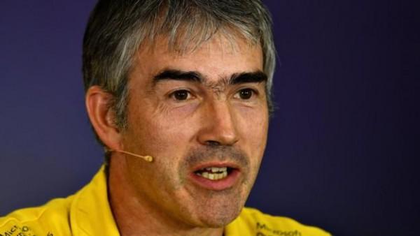 Renault odpustil tehničnega direktorja