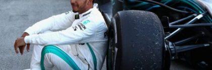 Lewis Hamilton: Tudi sam sem nekoč mislil, da je zdravo jesti meso in piti mleko