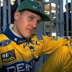 F1 Kviz: So ta dejstva o Michaelu Schumacherju resnična ali napačna?